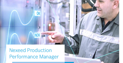 Production Performance Manager