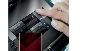 iAutomation – Softwarearchitektur für mobile Devices